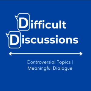 Difficult Discussions – Christian Evangelicalism and Critical Race Theory